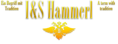 logo is hammerl gold2